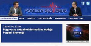 Pogledi Slovenije