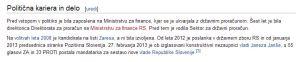 Alenka Bratušek wikipedia
