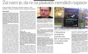 Intervju Laibach Večer sproščenost
