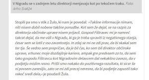 Žula Fištravec Svet24