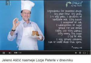 Peterle potica Aščić