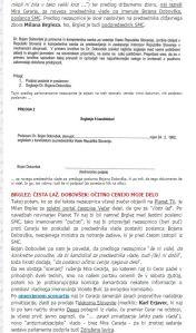 Dobovšek puč SMC pozareport