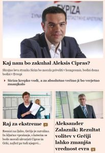 Finance Sirizia Cipras
