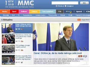 Cerar vlada moti MMC
