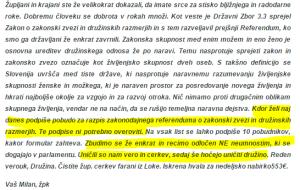 RKC referendum Dobrna