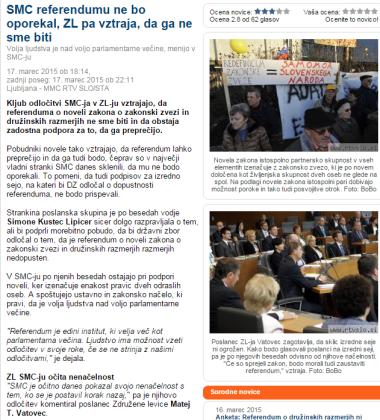 SMC referendum MMC