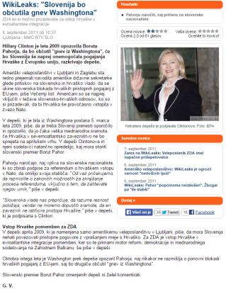 MMC Wikileaks 2011