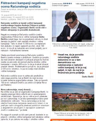 revizija Fištravec kampanja MMC