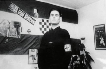 Bujanec naci