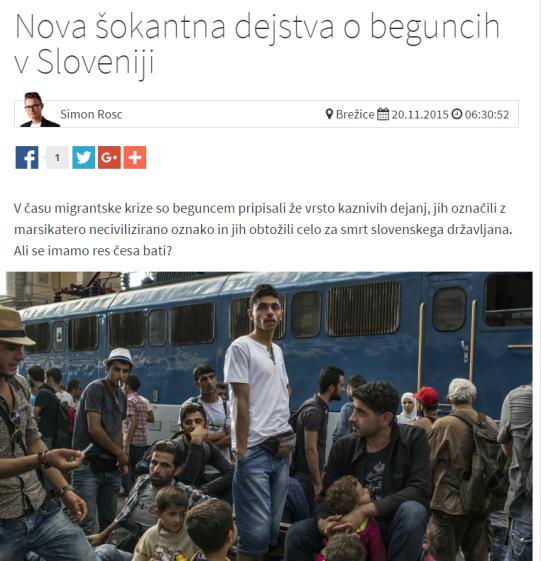 svet24 begunci šokantna dejstva
