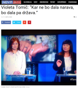 Vilčnik Nova Tarča