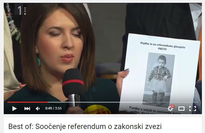 Best of soočenje referendum video