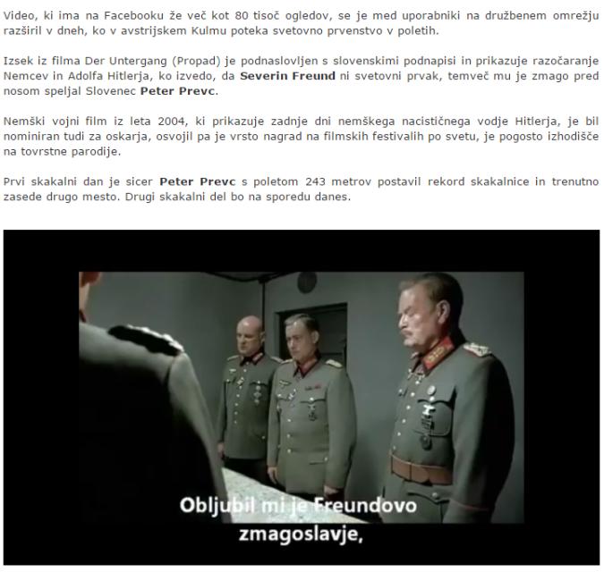 Freund Hitler video