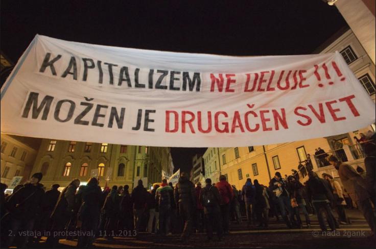 vstaja kapitalizem