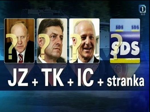 Patria kratice Krkovič Crnkovič RTV
