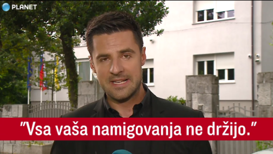 Planet TV SDS davek namigovanja 3