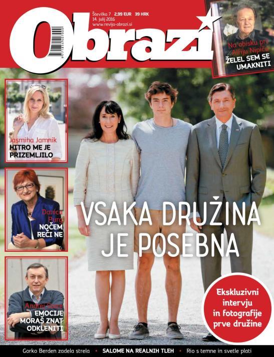 Obrazi Pahor naslovnica