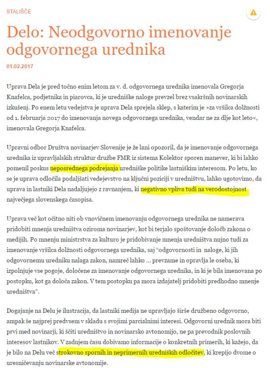 dns-neodgovorno-ravnanje-urednik-knafelc