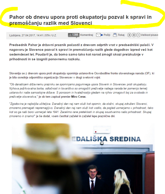 Pahor sprava 27. april