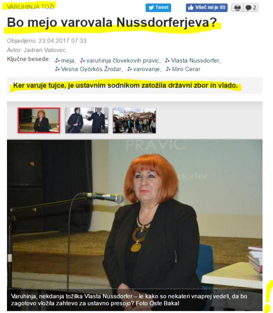 Vatovec Nussdorfer SN