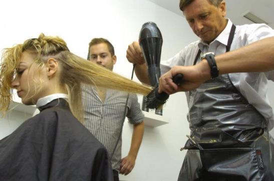 BP-frizer Pahor frizer