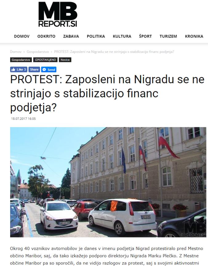 mbreport fištra nigrad protest
