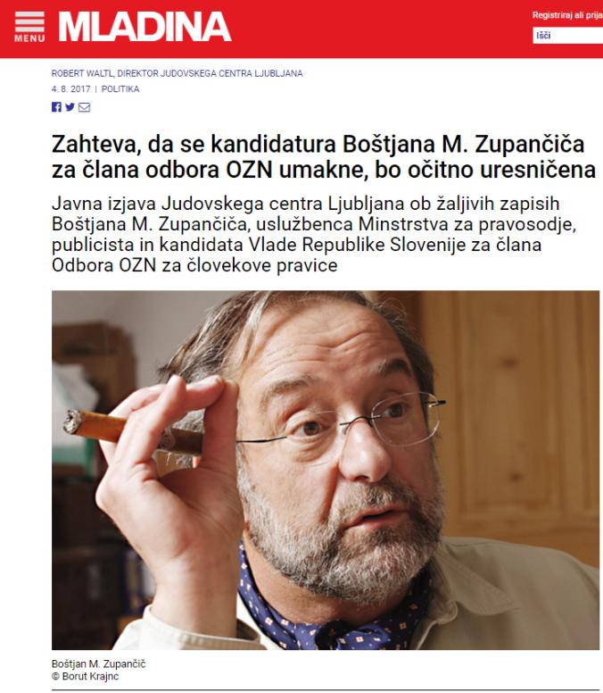 BMZ Mladina Waltl
