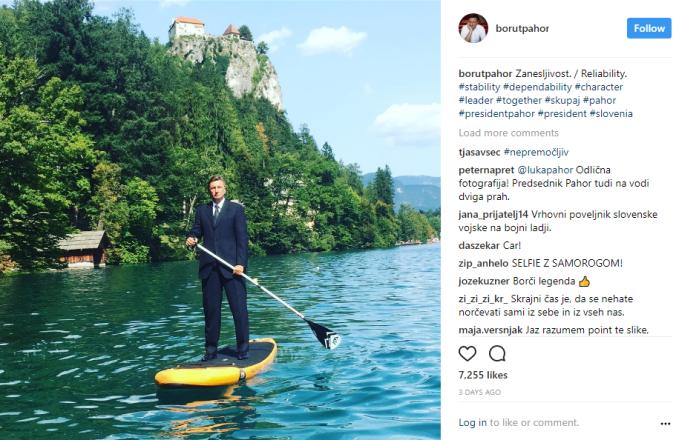 Pahor sup 2