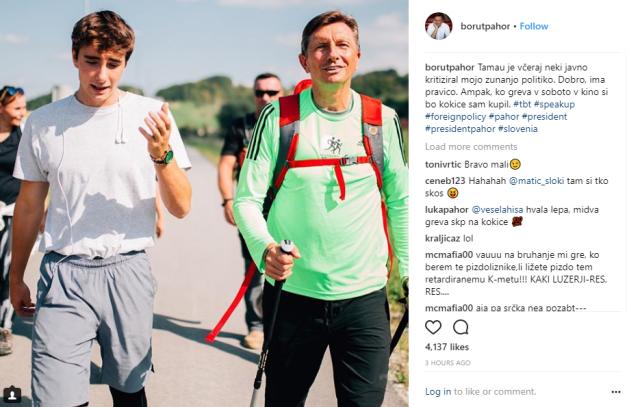 Pahor Luka kritika kokice