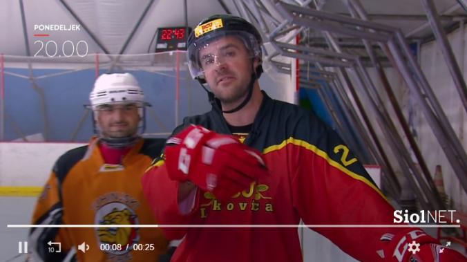 Hokejist Tonin 0