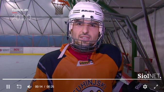 Hokejist Tonin 2