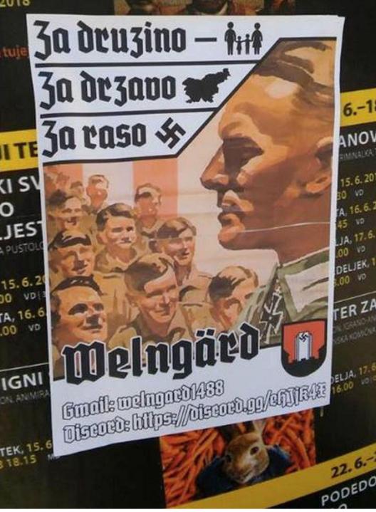 nacizem Velenje