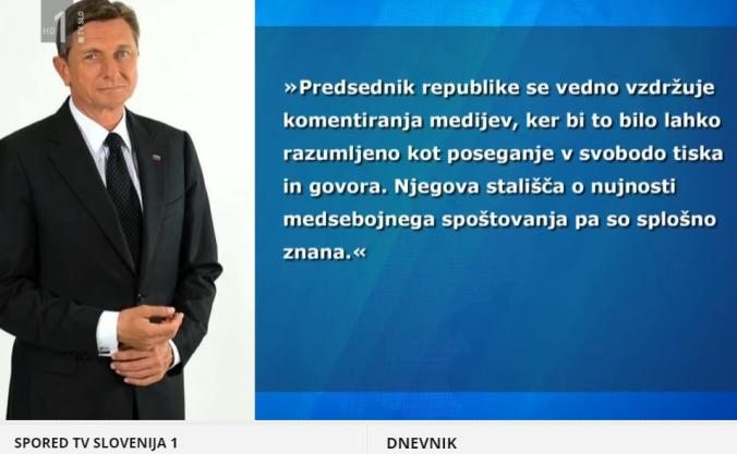 Pahor naslovnica Demokracije posilstva