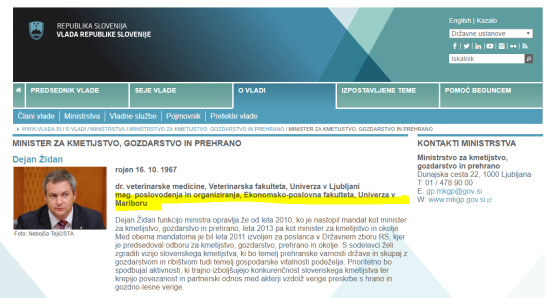 Židan vlada.si junij 2017