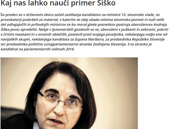 Jelušič Šiško dnevnik