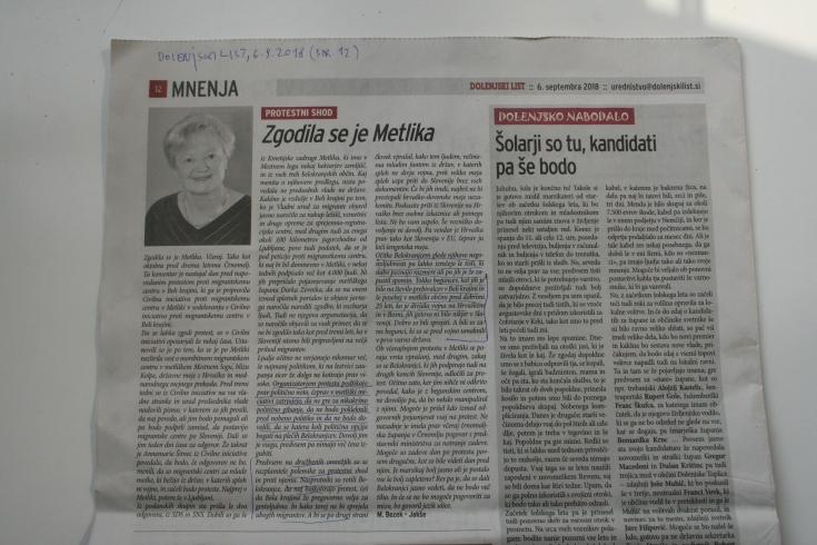 MIRJAM BEZEK, ZGODILA SE JE METLIKA, DL, 6, 9, 2018 (5) (1)