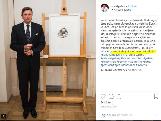 Mušič Pahor