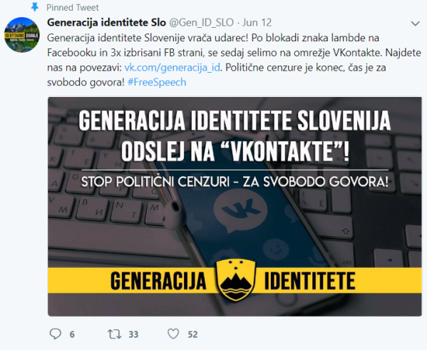 Generacija identitete cenzura lambda