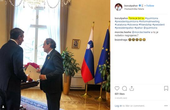 Pahor Torra