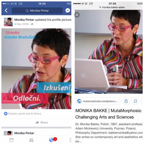 Monika Pintar Woelle