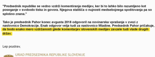 Pahor naslovnica Mladina komentar