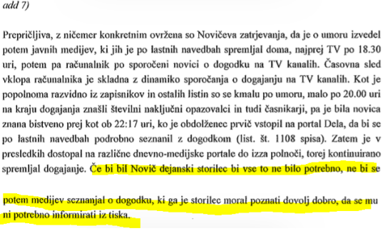 novič sodba točka 7